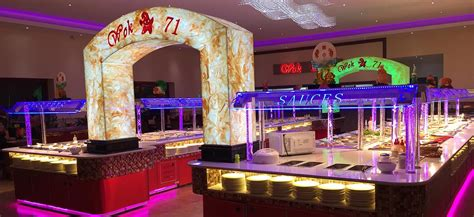 Decoration Restaurant Chinois by Decoration Restaurant Thailandais