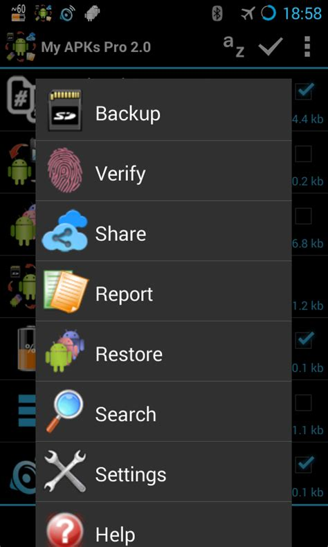 free apks my apks pro backup manage apps android apps on play