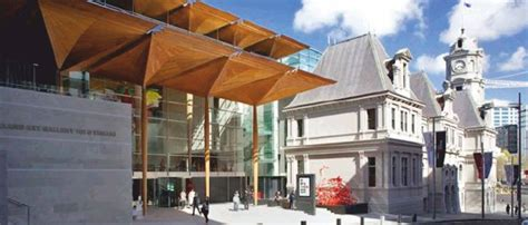 auckland art gallery by francis jones morehen thorp 04