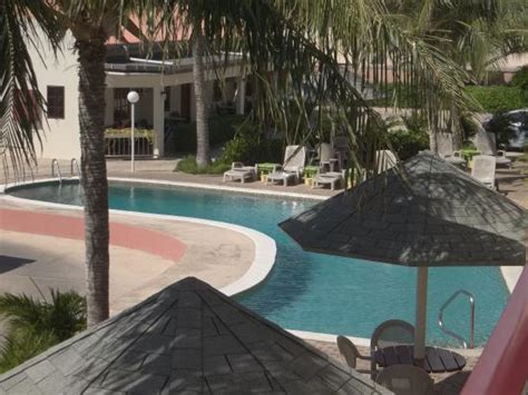 Quality Appartments Aruba by Pool 2 Picture Of Aruba Quality Apartments Oranjestad