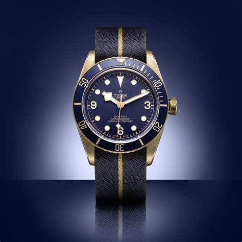 Tudor Heritage Watch M79250BB 0001   Bucherer