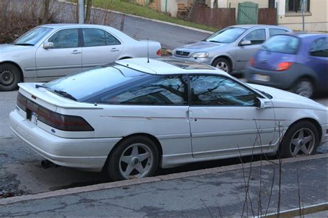 1990 ford probe gt 1990 ford probe transmission information