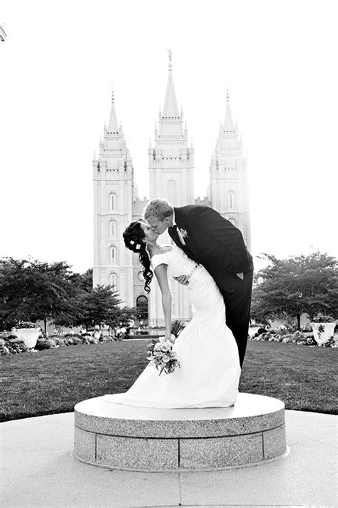 Flashback Friday: Rachel   Drew ? Utah Valley Bride