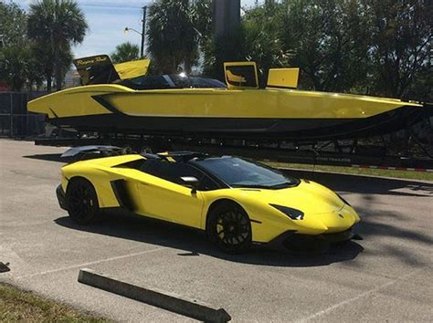 lamborghini boat horsepower 5 interesting things you may not have known about