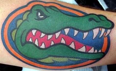 florida gator tattoo designs 21 best gators tattoos images on florida