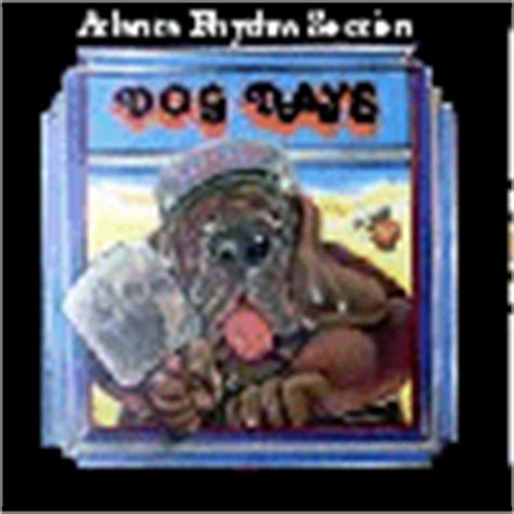 dog days atlanta rhythm section the atlanta rhythm section quot dog days quot