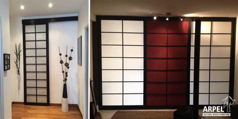porte divisorie scorrevoli pareti scorrevoli giapponesi vendita mobili giapponesi