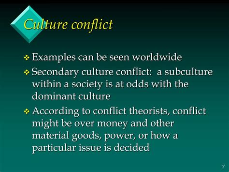 Conflicts In Society Essay by Cultural Conflict Essay Exles Find