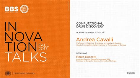 Sustainable Innovation Mba by Innovation Talks Andrea Cavalli Bbs