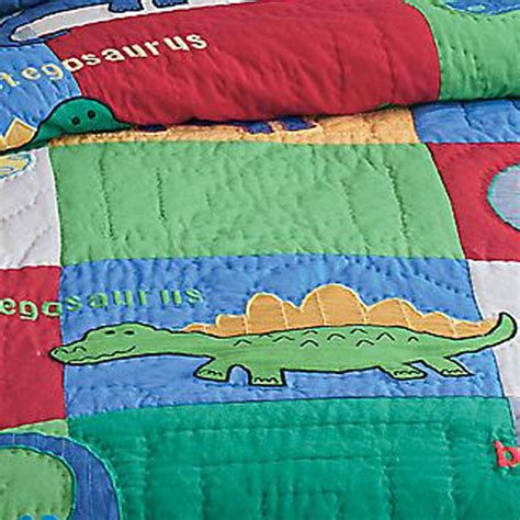 dino bedding set dinosaur bedding