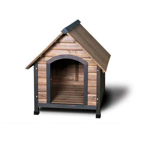 precision outback dog house precision pet extreme outback country lodge petco