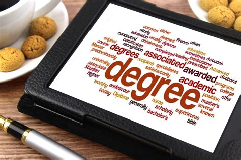 Does An Mba Make You Associate by Does An Mba Degree Make A Difference Edutrics