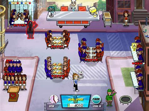 diner dash full version game free download play diner dash 5 the latest diner dash game download