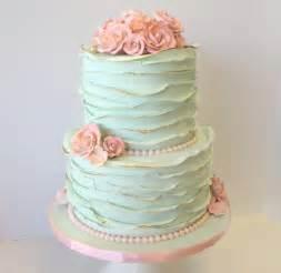 10 beautiful wedding cakes we love