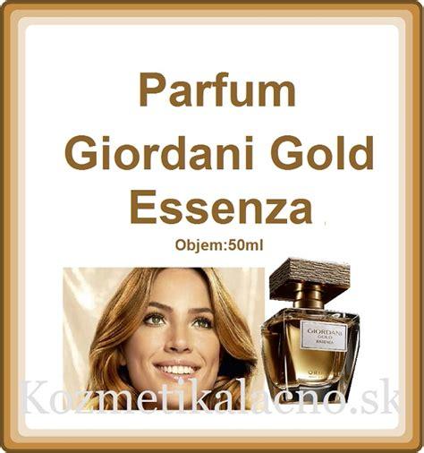 Parfum Giordani Gold v 244 ne parf 233 my a toaletn 233 vody parfum giordani gold