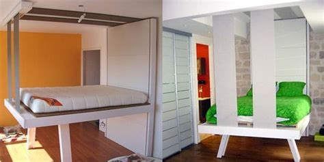 good Beds For Small Spaces #1: retractable-beds-small-spaces-interior-design-ideas-12.jpg
