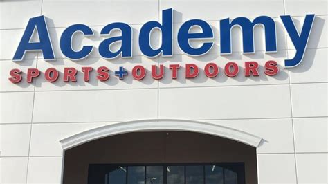 Academy Sports Corporate Office by Academy Lays 100 From Katy Corporate Office