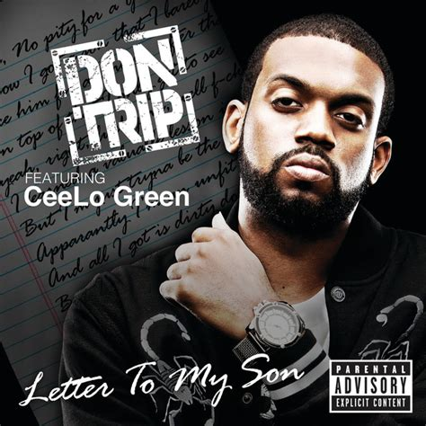Letter To My Don Trip Letter To My Album By Don Trip Lyreka