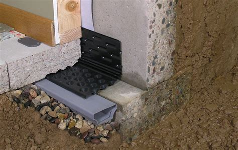 basement waterproofing materials minneapolis foundation services