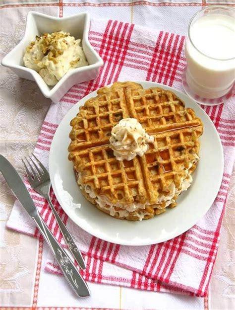 cara membuat kue waffle resep kue waffle resepkoki co