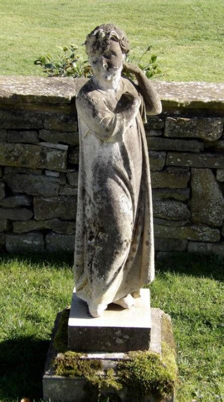 antique stone garden figure holloways garden antiques