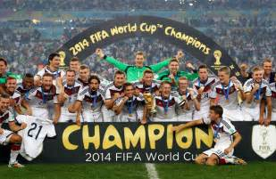 Redemption germany validates self as football power sports news