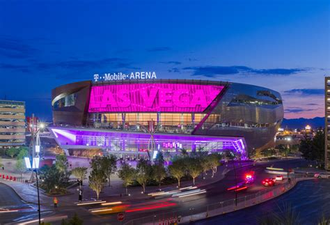 mobile arena t mobile arena populous