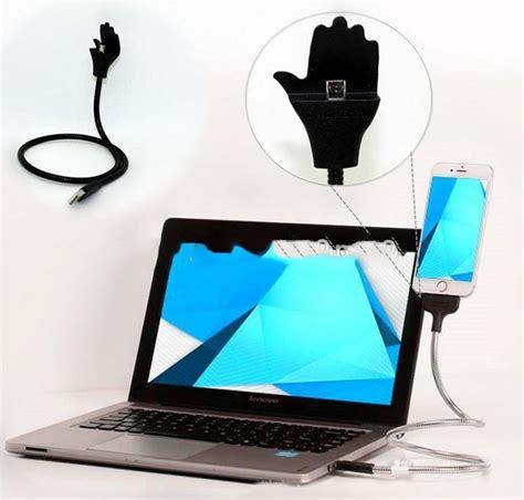 Berkualitas Lazy Pod For Tablet B smartphone lazy pod dengan charger usb type c black jakartanotebook