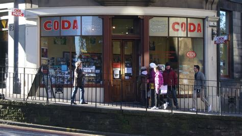 Edinburgh Records Record Store Day 2015 The Best Places Across The Uk To Up Some Sweet Grooves