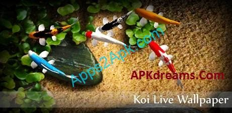 koi live wallpaper pro apk koi live wallpaper pro apk gallery