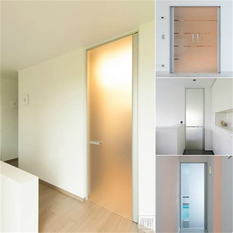 Custom Made Glass Door Leaf With Tempered Glass Anyway Doors Custom Made Glass Doors