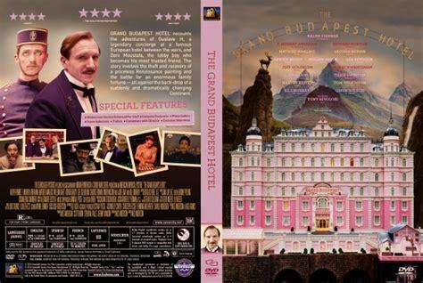 the grand budapest hotel dvd amazon co uk ralph grandhotel budapešť grand budapest hotel the 2014