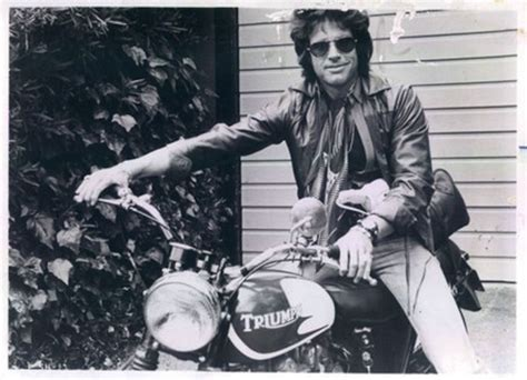 still ramblin the and times of jim beatty books warren beatty and triumph tiger 100 t100 scoots