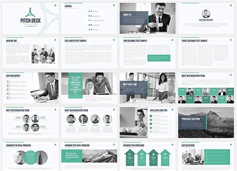 agency pitch template agency pitch template choice image template design ideas
