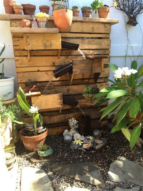 garden ideas  pallets pallet ideas