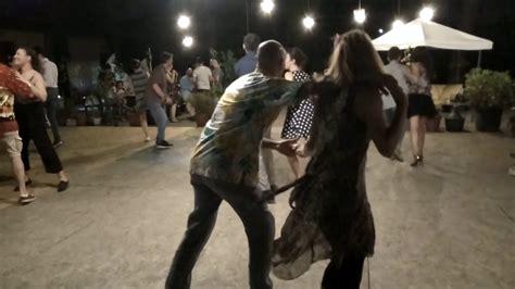 swing partys ipiniswing hawaiian swing party francesca faro the