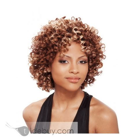 short curly weave hairstyles 2013 short curly weave hairstyles for black women long hairstyles