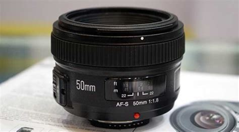 Lensa Fix Yongnuo For Nikon lensa 50mm yongnuo untuk nikon saveseva fotografi