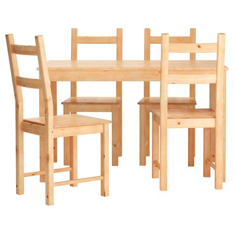 ikea desk and chair ingo ivar and 4 chairs pine 120 cm ikea
