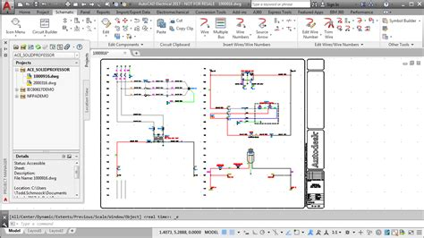 autocad electrical wiring diagrams electrical