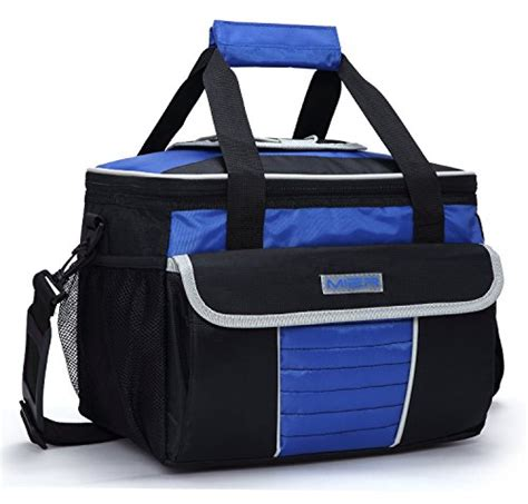 Cooler Bag Tots Hounstooth T1310 1 mier large soft cooler bag insulated lunch box bag picnic