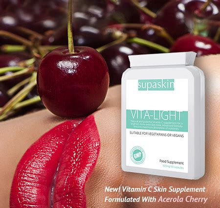 vitamin c supplement for skin vitamin c supplement for a clear and radiant complexion