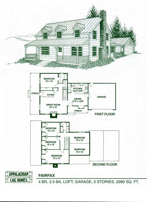 cabin floorplan traditional log cabin floor plans rustic cabin plans