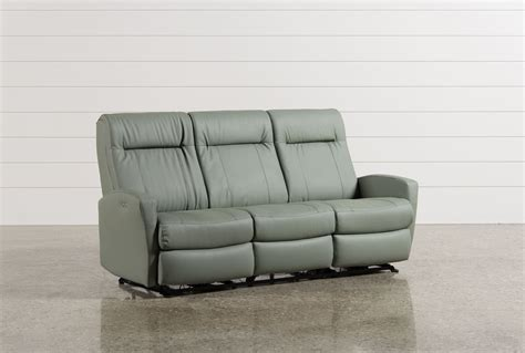 motorized sectional sofa zachery power reclining sofa living spaces