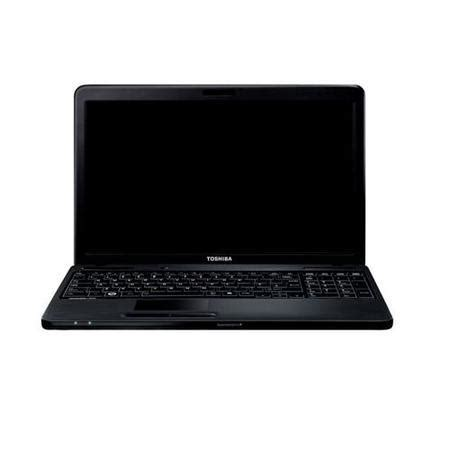 C660 Black toshiba satellite pro c660 2jd windows 7 laptop in black