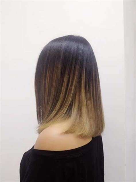 bob hairstyle with ambry 2016s trend ombre bob hairstyles bob hairstyles 2017