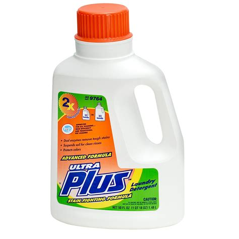 sears laundry detergent ultra plus 50 oz laundry detergent stain fighting