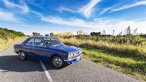 nissan bluebird sss nissan bluebird sss coupe 1969 nz review