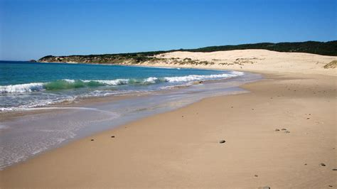 Lada Playa Playas De La Provincia De C 225 Diz Web Oficial De Turismo