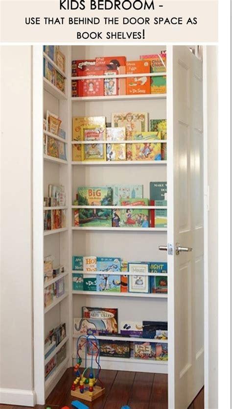 behind the bedroom door reading corner behind your child s bedroom door organize